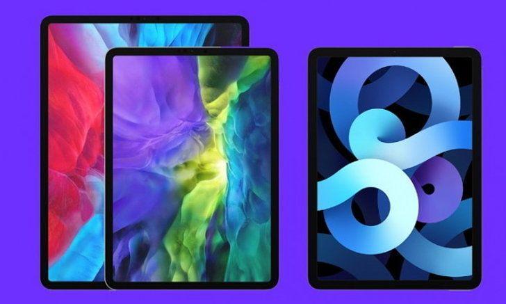 Apple จำหน่าย iPad ไปได้กว่า 500 ล้านเครื่องแล้ว