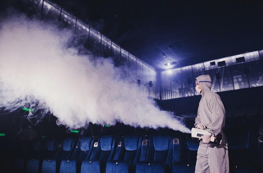 ดีไฮจีนิค (DE HYGIENIQUE) จัดโปรสุดพิเศษ บริการพ่นควันฆ่าเชื้อไวรัส (Anti-Virus Disinfection) จากราคา 5,000 บาท พิเศษเพียง 3,000 บาท!!! ตั้งแต่วันนี้ – 31 ธันวาคม 2564