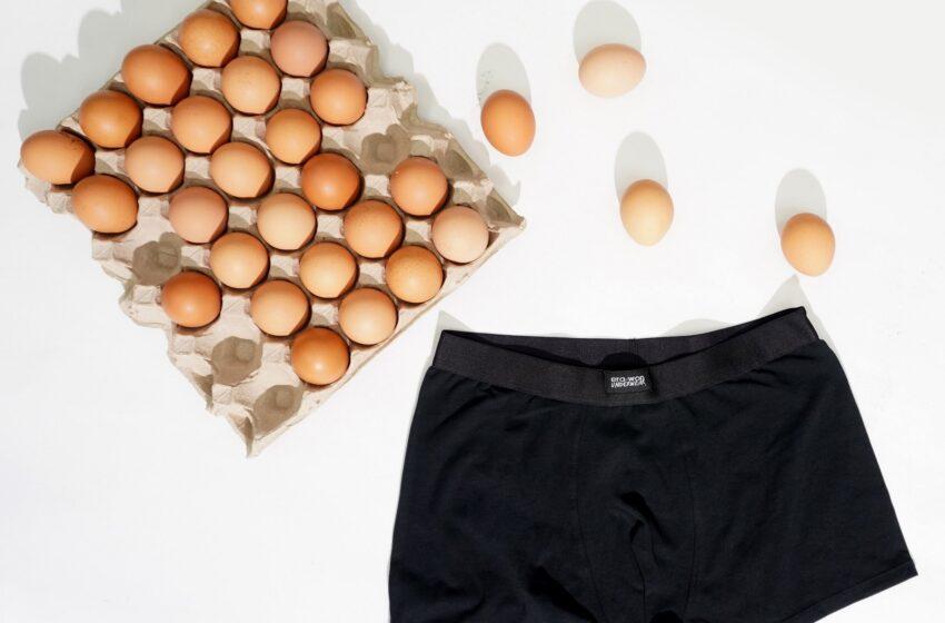 """""""เอรา-วอน"""" เปิดตัวนวัตกรรมชุดชั้นในชาย  ยับยั้งเชื้อราและแบคทีเรีย ไร้ปัญหากลิ่นไม่พึงประสงค์  จัดราคาพิเศษแพคละ 299 บาท วันนี้ถึง 31 พ.ค.นี้"""