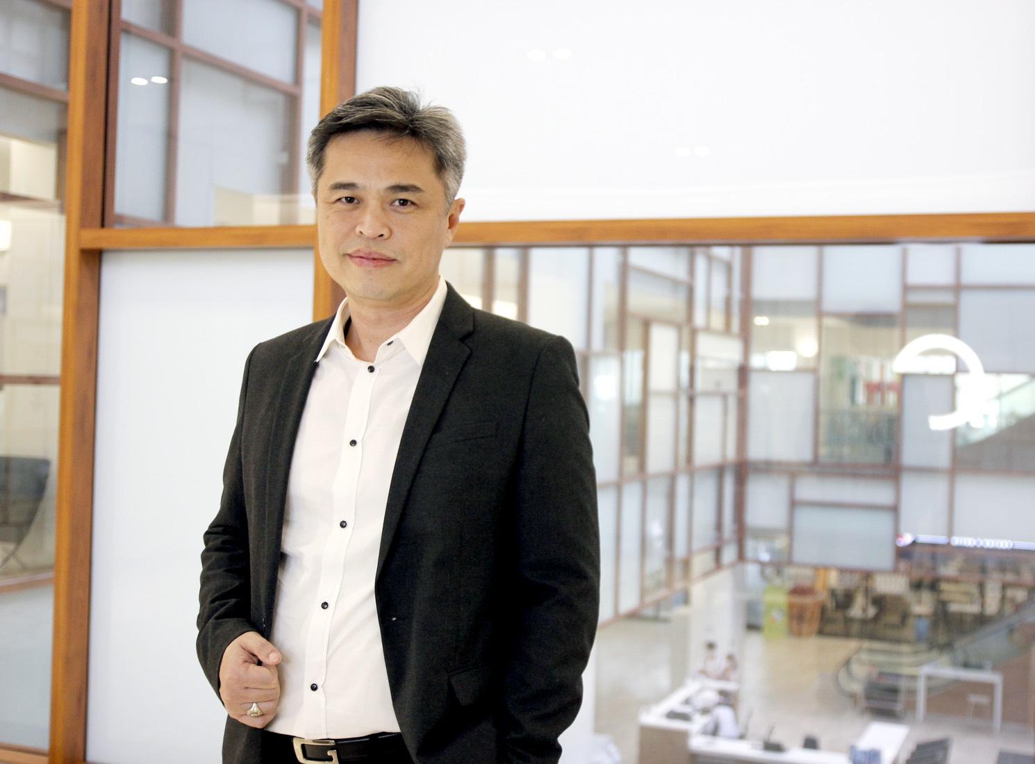 นายธานี มณีนุตร์ ผู้ช่วยกรรมการผู้จัดการด้านพัฒนาธุรกิจ บริษัท พริ้นซิเพิล แคปิตอล จำกัด(มหาชน) หรือ PRINC