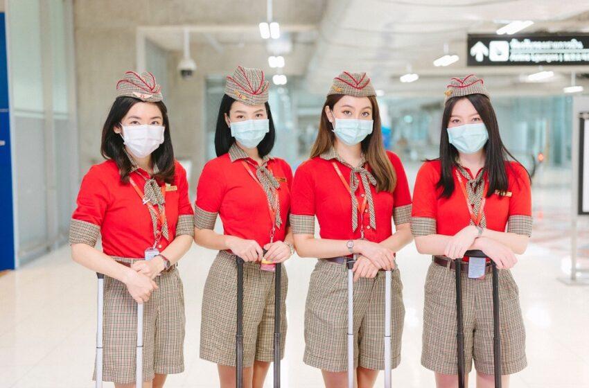เวียตเจ็ทเล่นใหญ่ ต้อนรับ 6.6 จัดโปรฯตั๋วเครื่องบิน เริ่มต้น 0 บาท เปิดจอง 6 วัน จองไว้บินได้ถึงสิ้นปี!